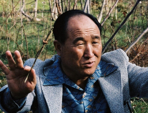 Sun Myung Moon (Links)