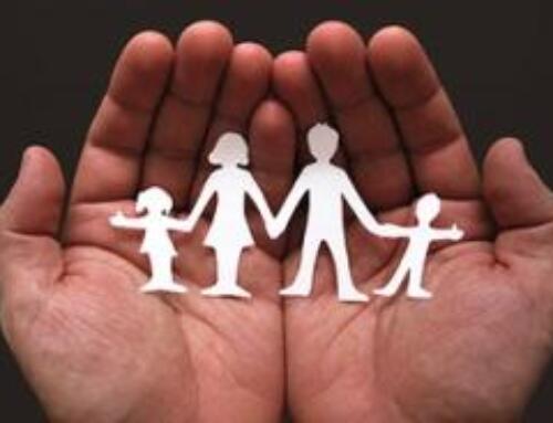 Wie man ein Kind lieben soll