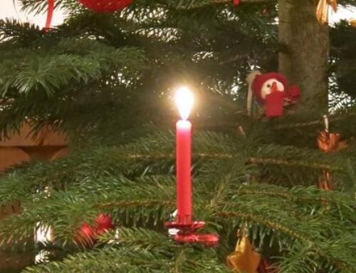 Gedanken und Wünsche zu Weihnachten