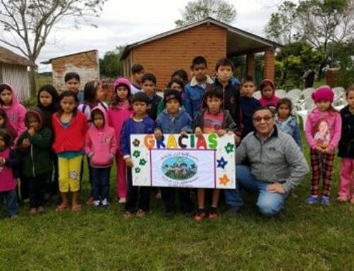 Weihnachtliche Benefizveranstaltung: Kinder mit Hoffnung