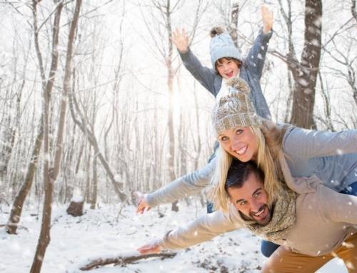 10 Tipps für eine bessere Kommunikation in der Familie