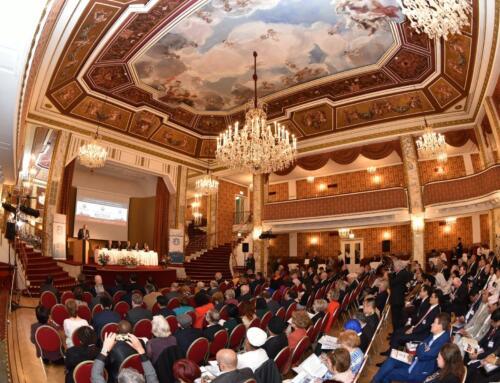 UPF Internationa Leadership Conference, Austria 2018
