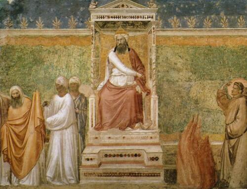 Franziskaner und Muslime -8 Jahrhunderte Gottsuche