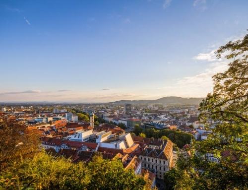 Steiermark Info