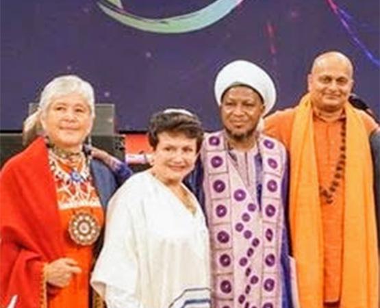 Eine Kultur des Friedens