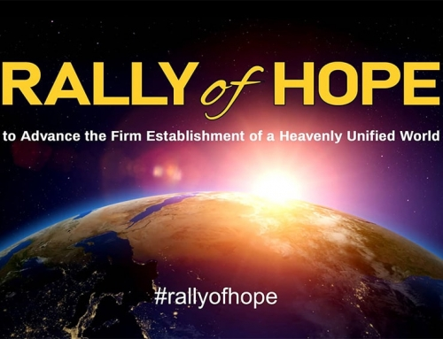 2020 – 200809 – Rally of Hope – EUME summary