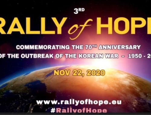 3rd Rally of Hope – Highlights 60 min